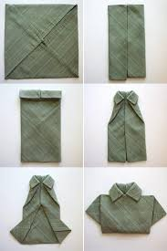how to fold table napkins add glamour to your dining table with these napkin fold ideas table
