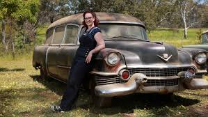 hearse for sale vintage cars 1954 black cadillac hearse for sale the weekly times