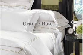 Bay Duvet Covers Sferra Grande Hotel Bed Linens Plumeria Bay