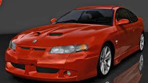 vauxhall monaro vxr forza motorsport 2 vauxhall monaro vxr 2005 test drive