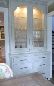 kitchen china cabinet hutch home design ideas