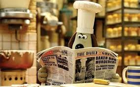 wallace gromit love christmas adventure telegraph