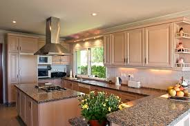 kitchen island with oven 25 u shaped kitchen designs pictures designing idea