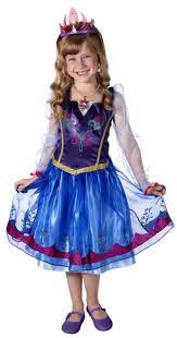 diy princess anna costume u0026 makeup from disney u0027s frozen