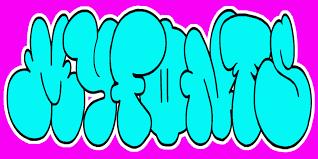 graffiti bubble letters by innerciti on deviantart