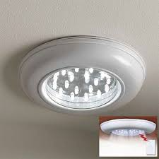 led battery operated ceiling light lighting fabulous battery operated ceiling lights your house idea