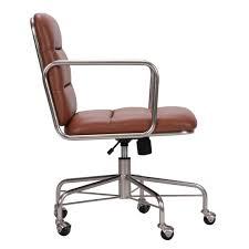 kingsley office chair tan freedom