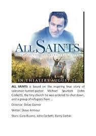 all saints day movie all saints 2017 movies online free