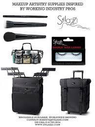 professional makeup trunk 23 best soft makeup cases images on makeup soft
