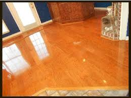 premier flooring installs quality hardwood flooring at an