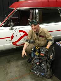 Halloween Costumes Car Easy Accurate Ghostbusters Costume 80 Amazon Primer