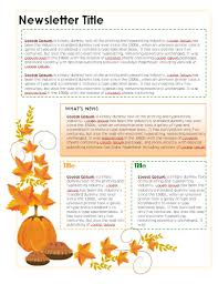 templates for word newsletters new letter format newsletter sle in word certificate street