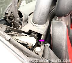 mercedes benz slk 230 vario roof switches location and id 1998