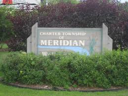 List Of Cities Villages And Townships In Michigan Wikipedia by Meridian Charter Township Michigan Wikipedia