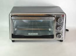 Toaster Oven Black Decker Solved Toaster Oven Won U0027t Turn On Black And Decker To1303sb