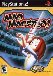mad maestro 2001 playstation 2 credits mobygames