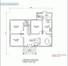 kerala style house plans with cost one bedroom house plans kerala memsaheb net