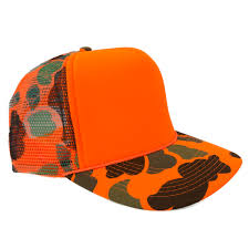 Ford Camo Trucker Hat - ford camo trucker hat