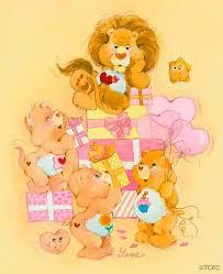 17 care bears cousins images cousins care