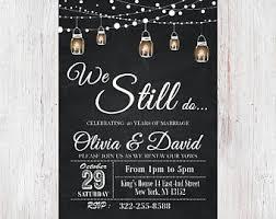 vow renewal invitations vow renewal invitation wedding anniversary invitations we