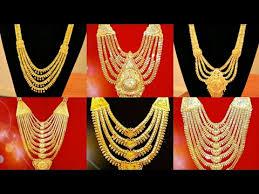 gold rani haar sets gold necklace rani haar 22k gold rani haar necklaces