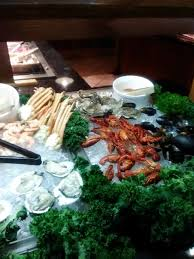 All You Can Eat Lobster Buffet by Hook U0027s Calabash Seafood Myrtle Beach Restaurant Reviews Phone