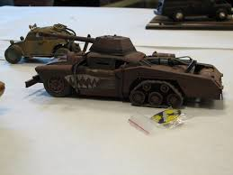 futuristic military jeep 2012 post apocalypse zombie hunter community build community