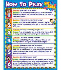 thanksgiving prayer for answered prayers how to pray for kids chart grade pk 5 carson dellosa publishing