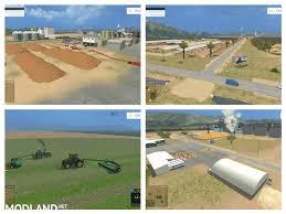 california map fs15 california central valley map v 1 0 beta mod for farming simulator