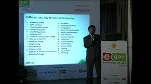International Business Manager Vsn Raju Ceo Globarena Technologies Pvt Ltd And Gary Butler