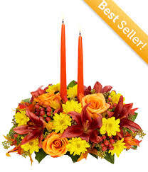 thanksgiving moments centerpiece at from you flowers