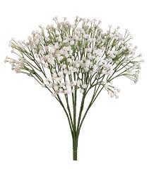 babys breath bloom room 19 baby s breath bush white joann