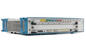 pattern generator keysight keysight m8195a 65 gsa s arbitrary waveform generator now with more
