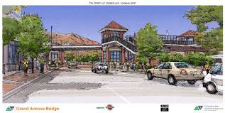 Glenwood Springs Colorado Map by The Iconic New Grand Avenue Bridge