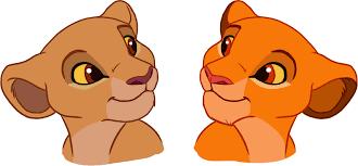 topic kiaras color scheme u2014 lion king forum