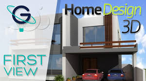 home design gold home design 3d firstview