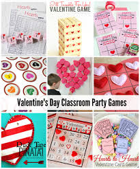 non candy classroom valentines the idea room