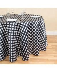 Black Linen Tablecloth 14 X 108 In Black U0026 White Striped Satin Table Runner For Birthday