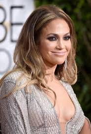 jlo hairstyle 2015 golden globes 2015 celebrity hairstyles and makeup fashionisers