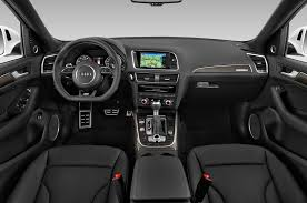 audi jeep 2016 2016 audi sq5 cockpit interior photo automotive com