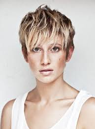 chunky short haircuts black and blonde chunky highlights for short hair highlights in