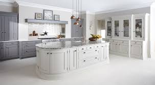 the kitchen collection langton inframe painted