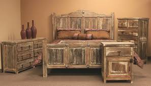 White Washed Bedroom Furniture by Rustic Oak Bedroom Furniture Sets