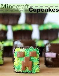 minecraft cupcakes ideas 109097 minecraft cupcakes minecra
