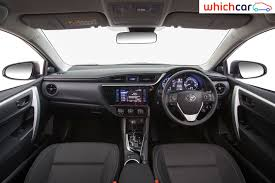 toyota car 2017 2017 toyota corolla review