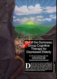out of the darkness group cognitive therapy for depressed elderly