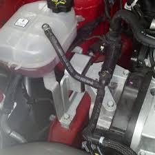 1 4 l turbo dodge dart now available turbo tech racing engine mount dodge dart 1 4