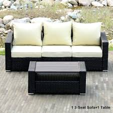 Outdoor Sofa Bed Cheap Patio Sectional Outdoor Sofa Furniture Ideas