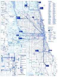 Evanston Illinois Map by Map Of Chicago You Can See A Map Of Many Places On The List On
