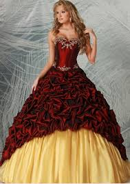 gold quince dresses davinci 80166 quinceanera dress wine gold indigo gold fuchsia gold